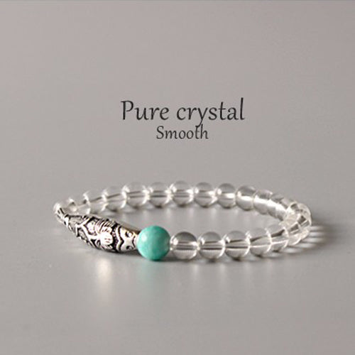 Artisan Design Pure Crystal Beaded