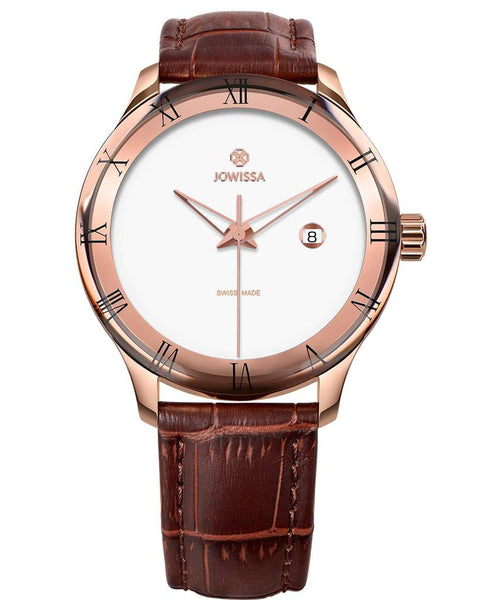 Romo Swiss Men's Watch J2.197.L
