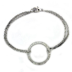 LOAS1317 High polished (no plating) 925 Sterling