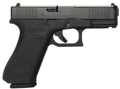 GLOCK G45 COMPACT | 9MM 9x19 10RD  (CALL FOR PRICING)