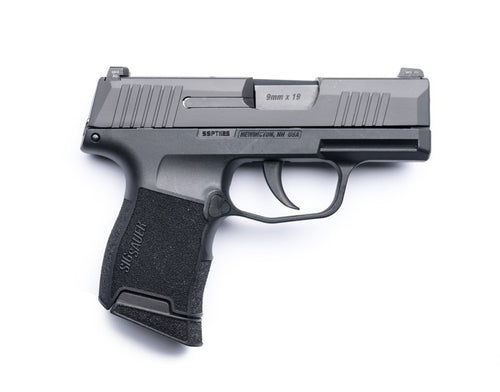 SIG SAUER P365 9MM | NITRON MICRO-COMPACT  (CALL FOR PRICING)