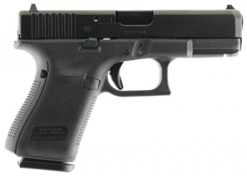 GLOCK G19 Gen5 COMPACT | 9MM 9x19 10RD (CALL FOR PRICING)