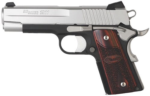 SIG SAUER 1911 C3 COMPACT | 45ACP  (CALL FOR PRICING)