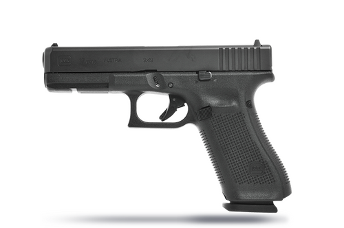 GLOCK G17 Gen5 STANDARD | 9x19 (CALL FOR PRICING)