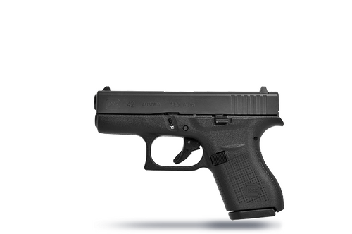 GLOCK G42 SUBCOMPACT | .380 AUTO  (CALL FOR PRICING)