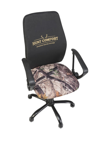 HUNT COMFORT GELCORE DELUXE MESH CHAIR  (CALL FOR PRICING)