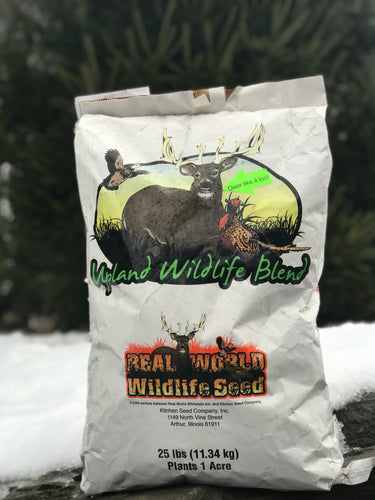 RWWP Upland Game Blend