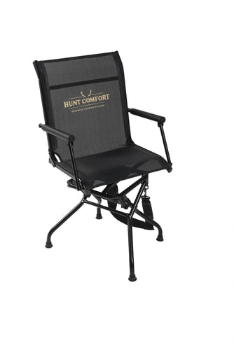 HUNT COMFORT MULTI POSITION MESH LITE CHAIR  (CALL FOR PRICING)