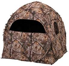 Ameristep Doghouse Ground Blind (CALL FOR PRICING)