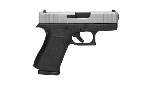 Glock G43X SUBCOMPACT | 9MM / 9X19  (CALL FOR PRICING)
