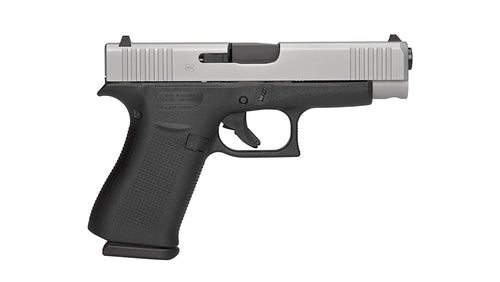 Glock G48 COMPACT |9MM /  9X19  (CALL FOR PRICING)