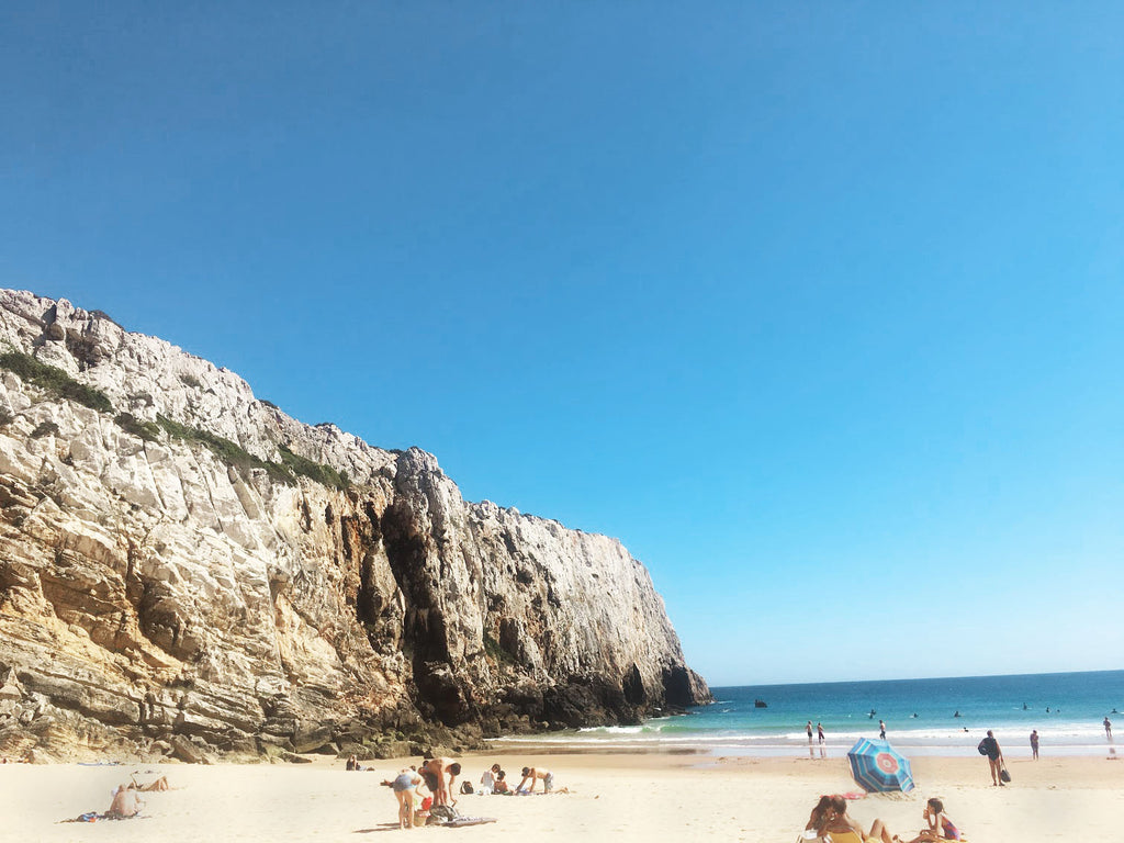 Staff Travels: Portugal