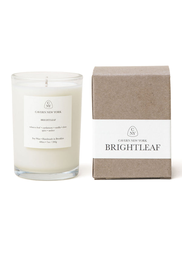 Brightleaf Candle