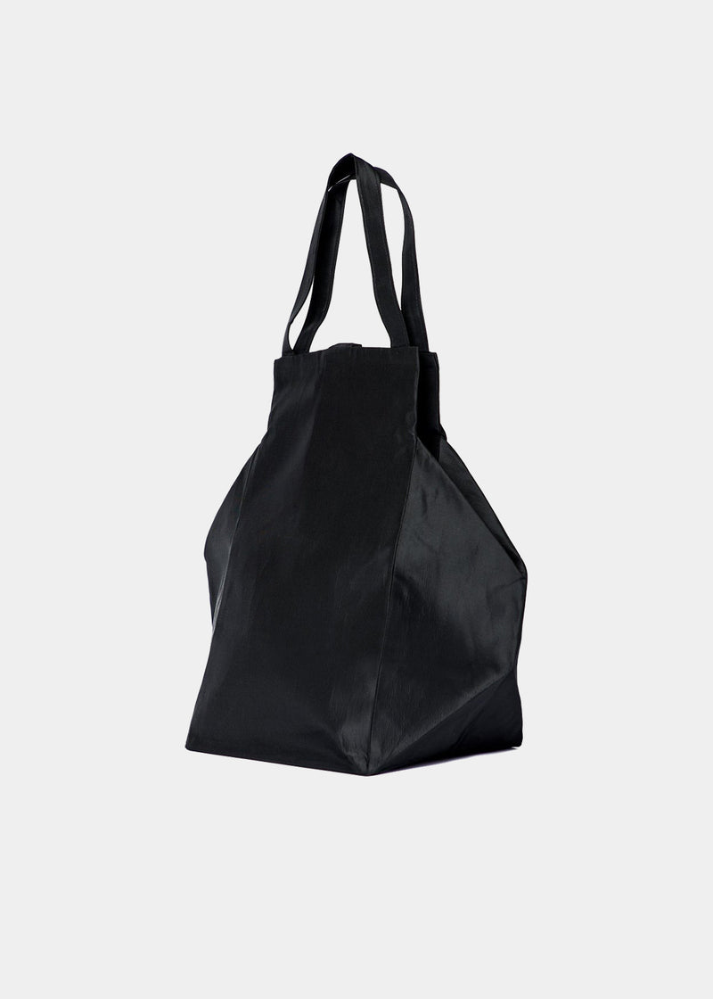 XL Black Everyday Bag