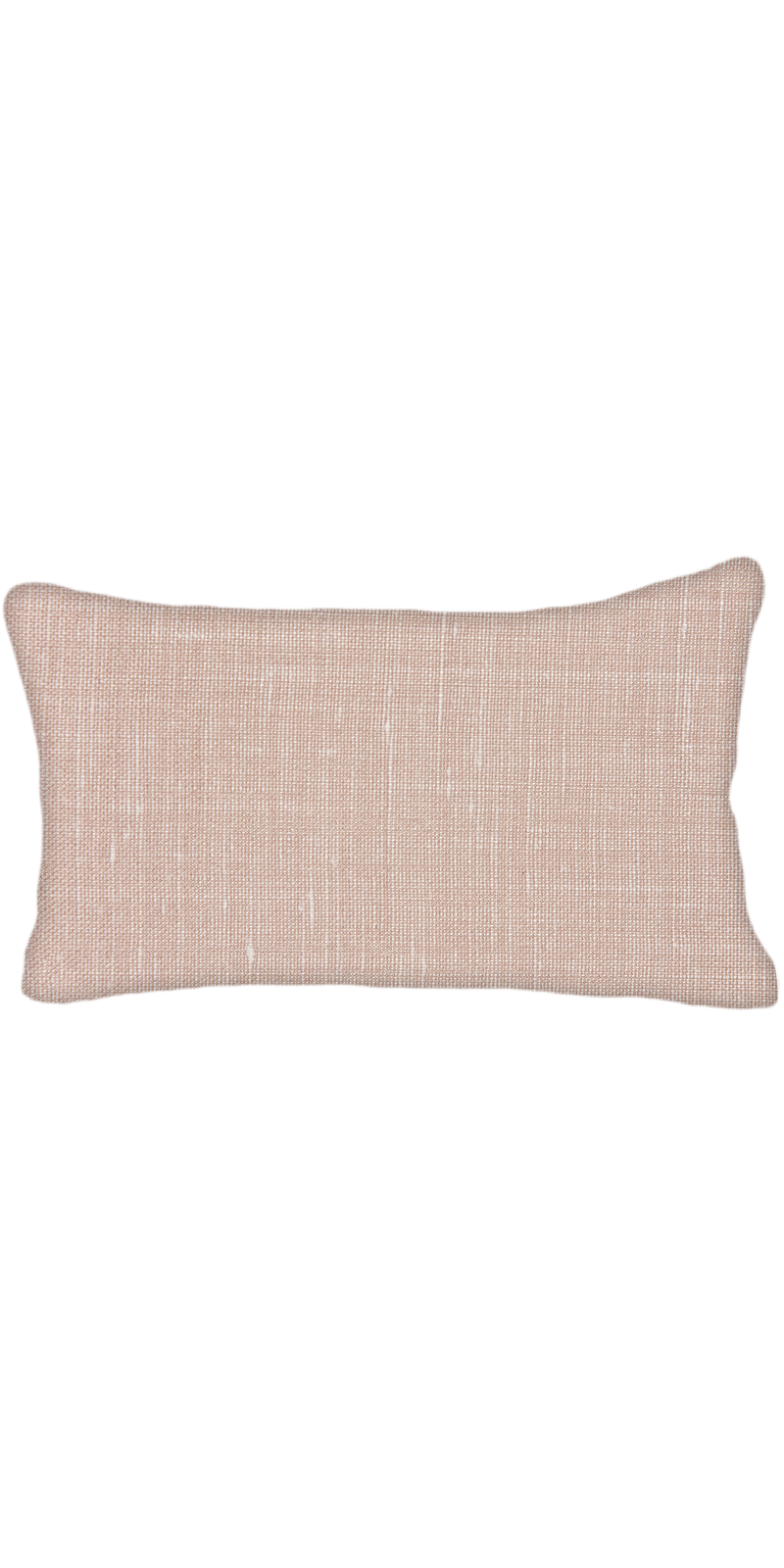 Custom Pillow | Textured Peony