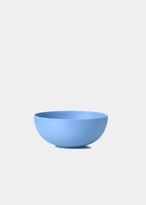 Bamboo Cereal Bowl / Robin's Egg (4)