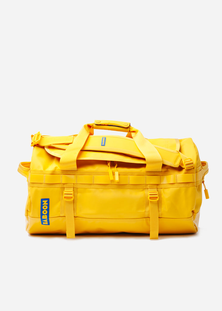 Small Go Bag in Yellow