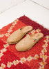 Men's Woven City Slipper in Natural