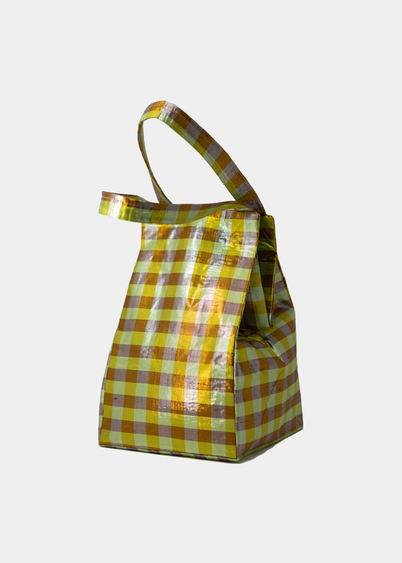 Iridescent Yellow Everyday Bag