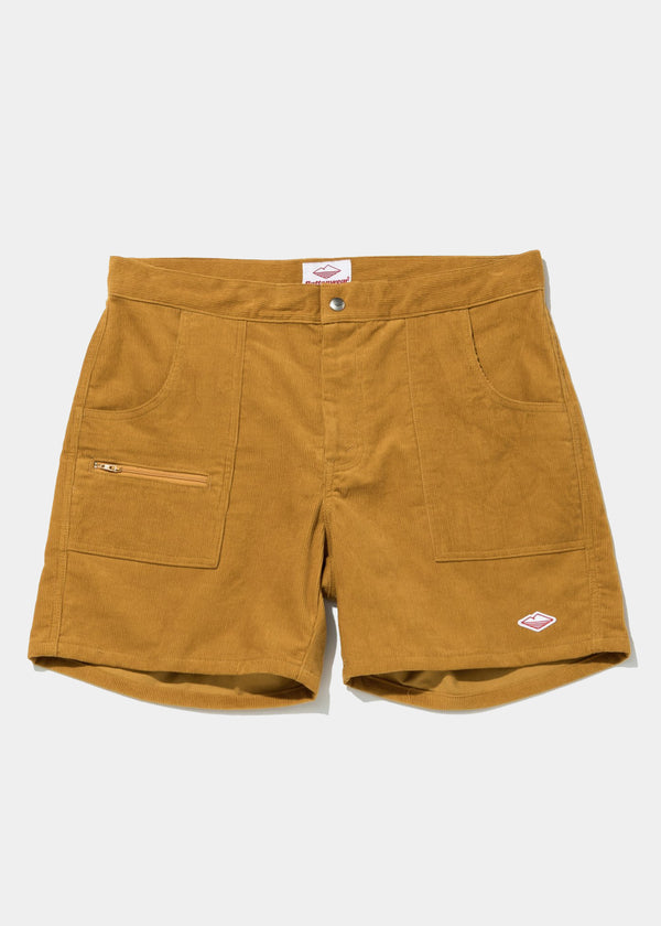 Local Shorts / Gold