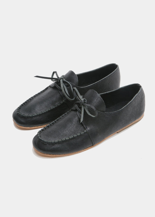 Moccasin / Black (made to order)