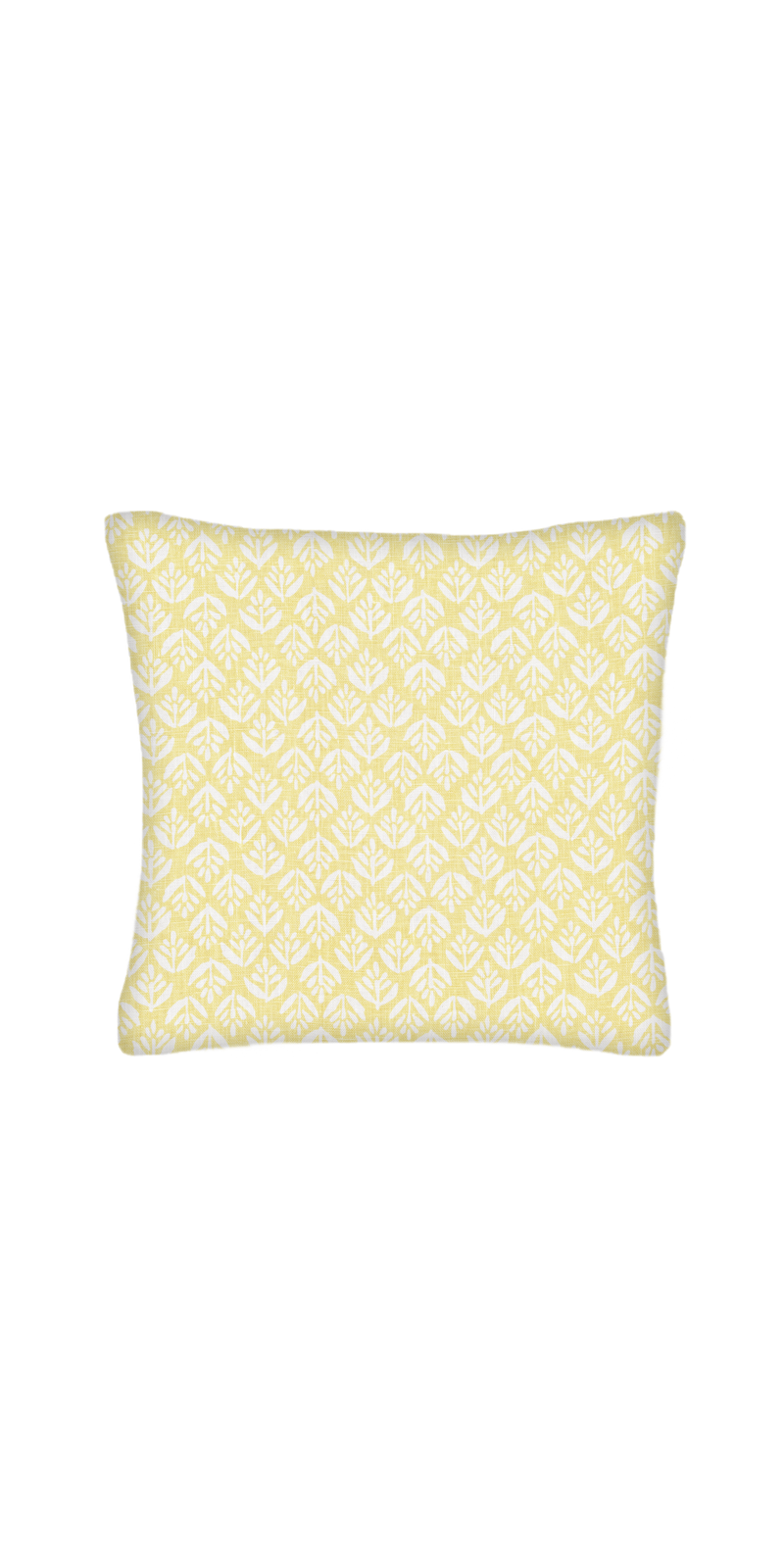 Custom Pillow | Jaipur Gold