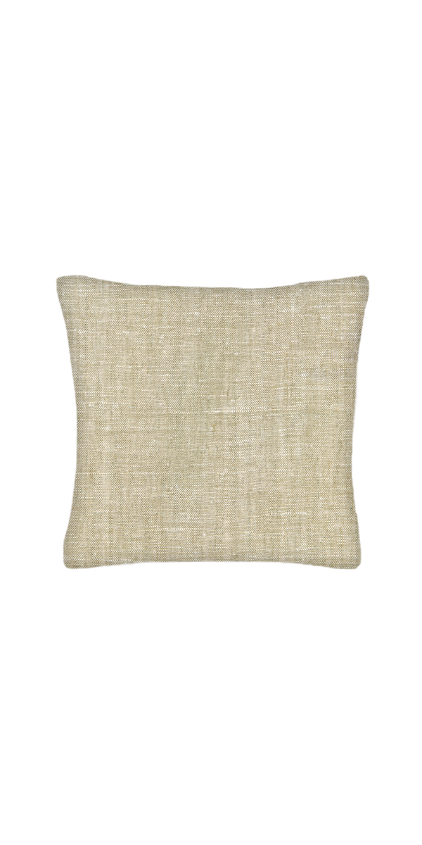 Custom Pillow | Oatmeal