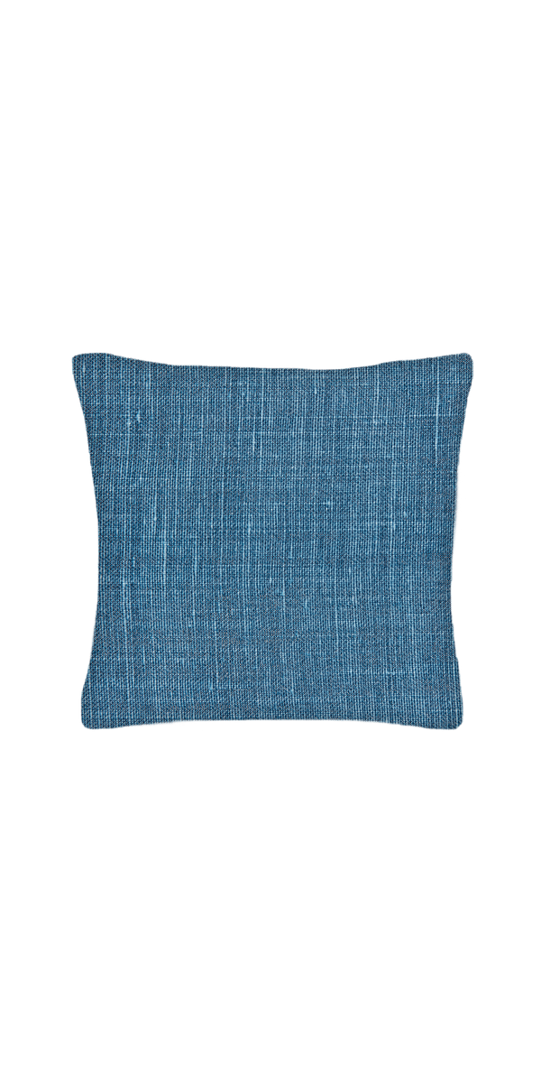 Custom Pillow | Textured Navy