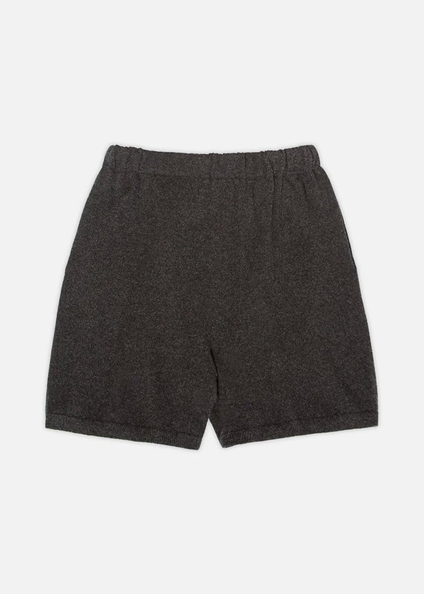 Men's Washable Cashmere Shorts