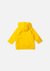 Pacifique Kid's Rain Jacket in Jaune
