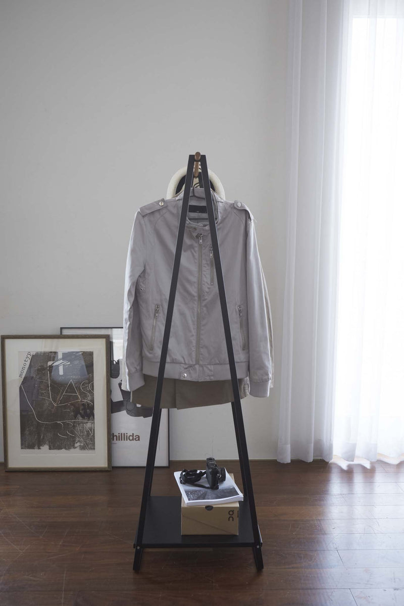 Freestanding Garment Rack