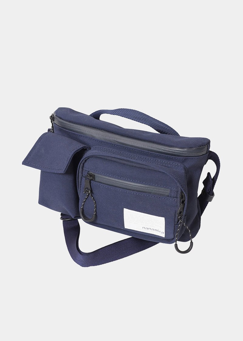 Waist Bag in Navy