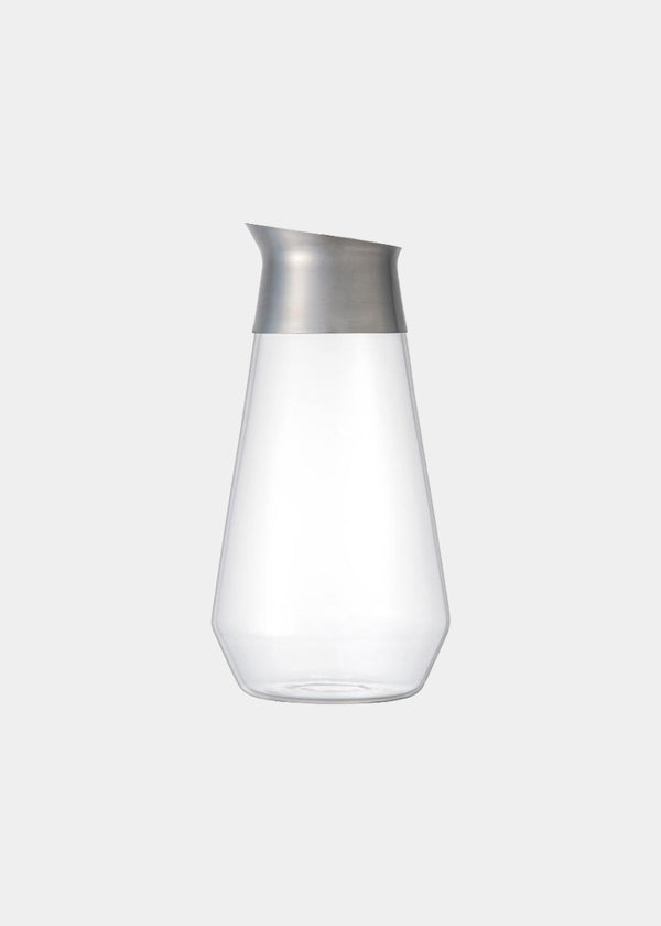 LUCE water carafe 750ml / 25oz