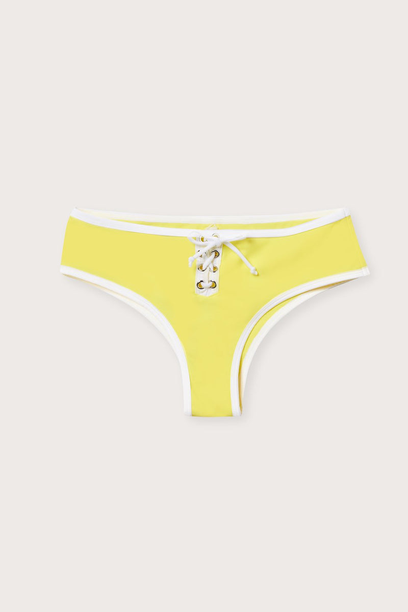 Amalfi Bottom / Lemon