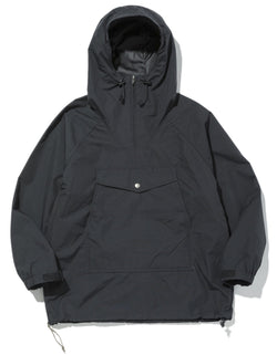 Scout Anorak, Black