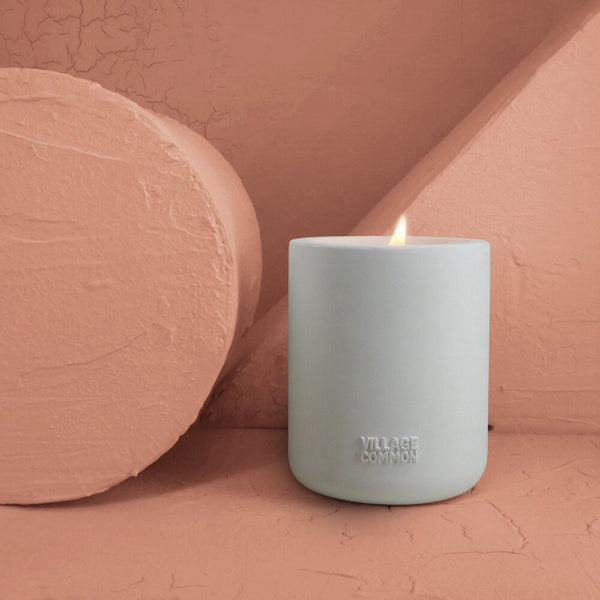 Chisos Candle
