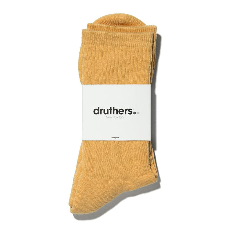 Everyday Organic Cotton Crew Socks