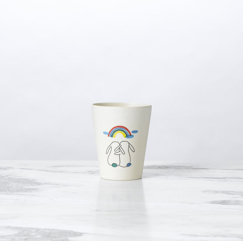 Set of 4 Kids Cups