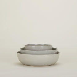 ORGANIC DINNERWARE - Serving Bowl Large