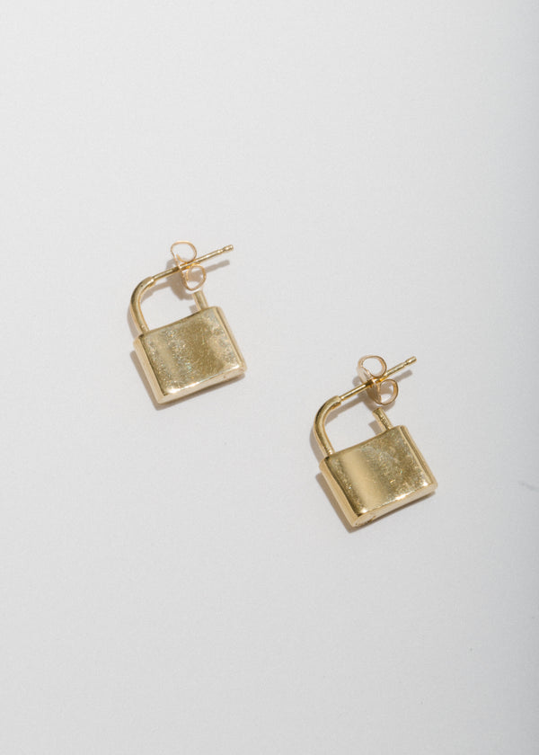 Holmes Earrings