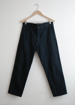 Makers Pant, Navy Ripstop