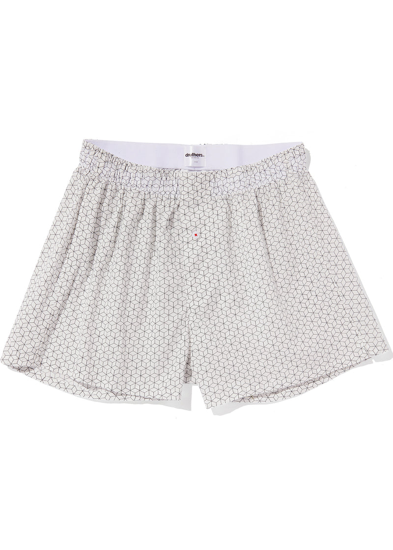 Organic Cotton Boxer