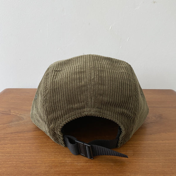 Travel Cap, Olive