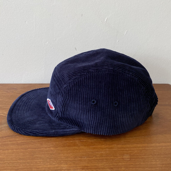 Travel Cap, Navy