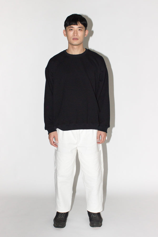 POCKET PANTS /CREAM