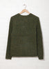 Cambridge Sweater in Khaki