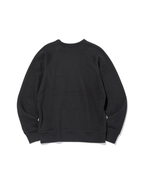 Reach Up Sweatshirt, Black