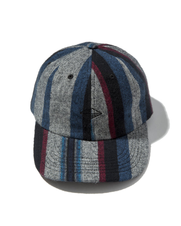 Field Cap, Vertical Stripe