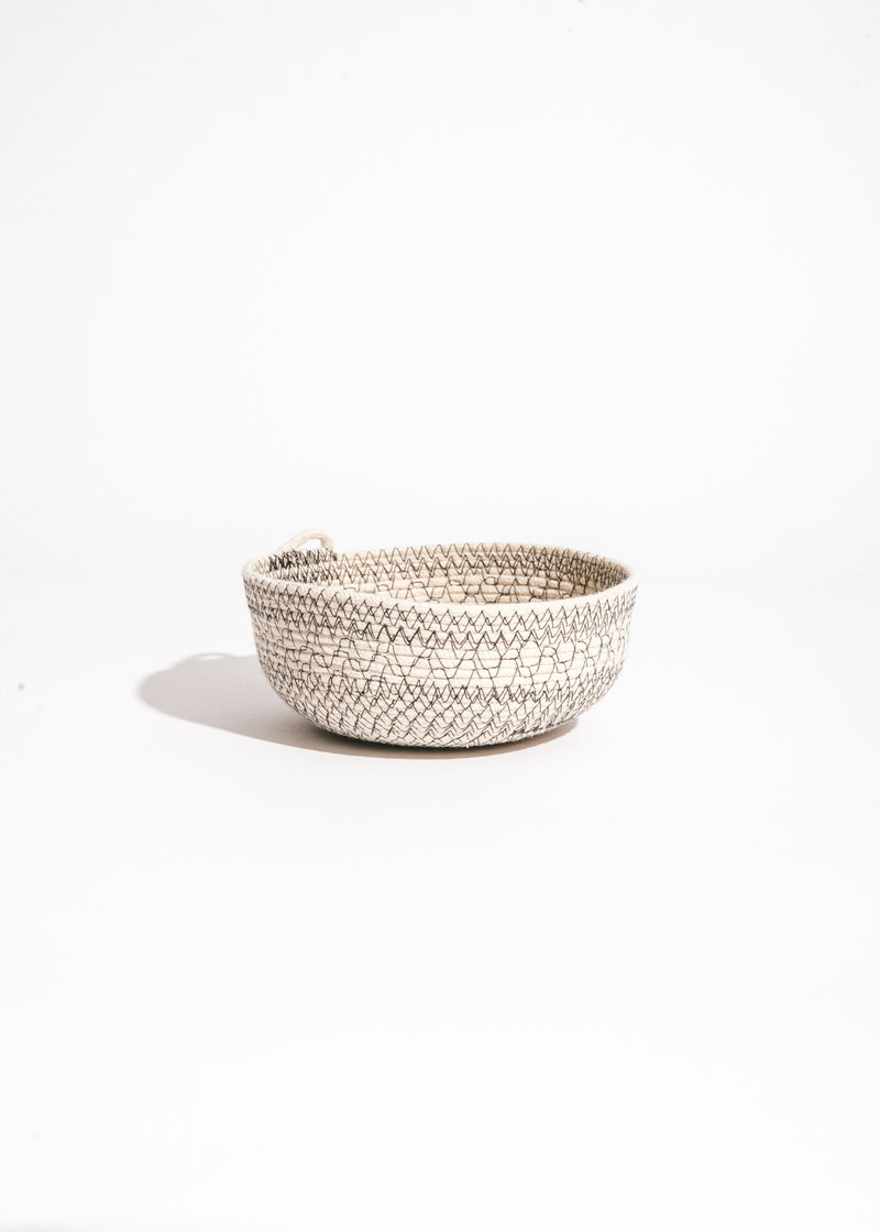 Small Bowl in Scribble