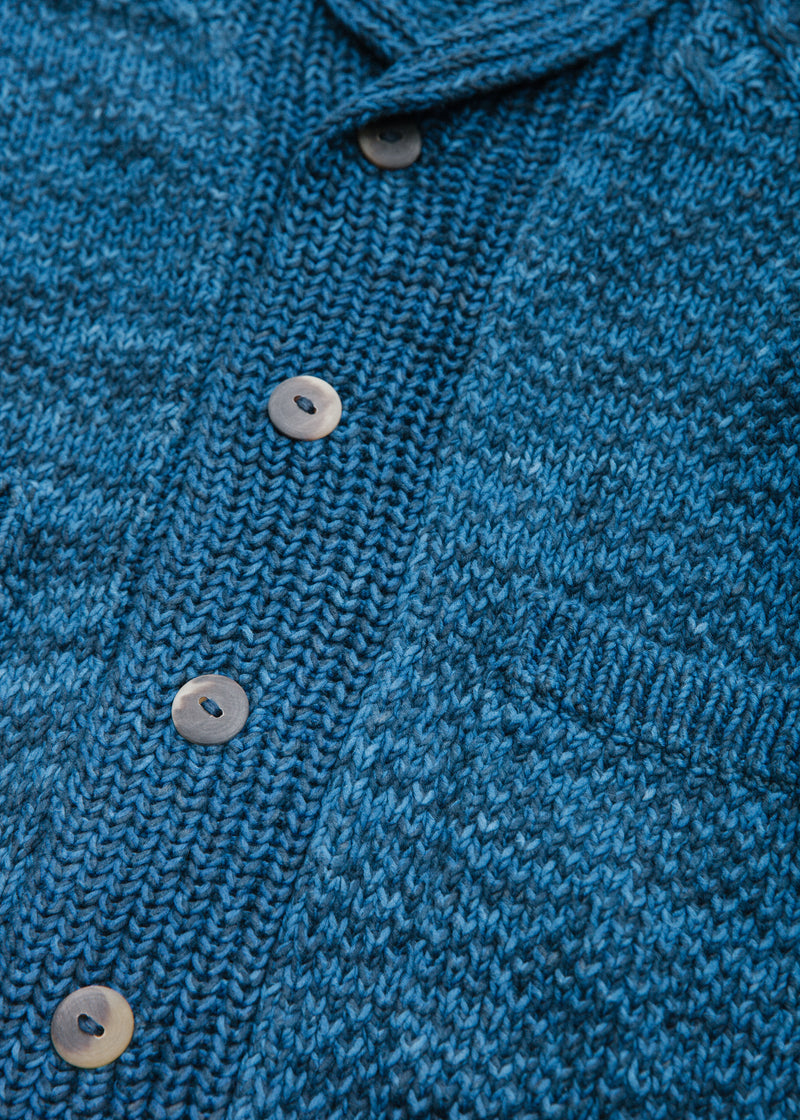 Andes Cardigan